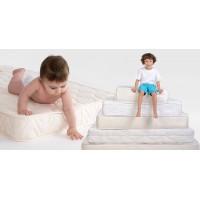 Как правильно выбрать матрас для ребенка