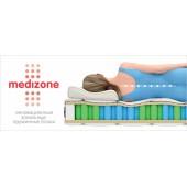 Пружинные блоки Medizone
